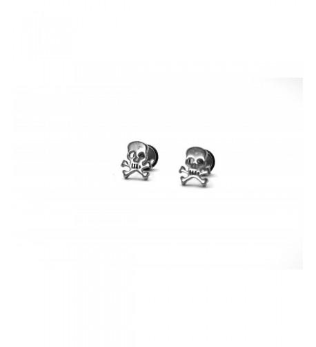 Millardo Jewelry Collections screw back Stainless