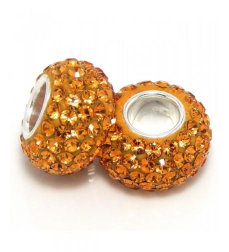 Pro Jewelry Sterling Birthstone November