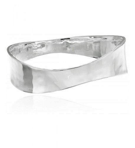Robert Lee Morris Soho Silver Plated