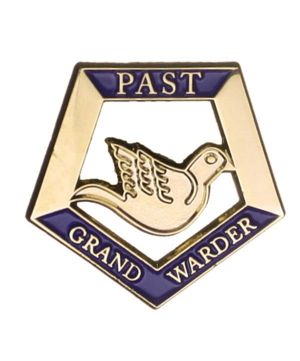 Order Eastern Grand Warder Jewel