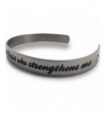 Phil Things Through Christ Bracelet