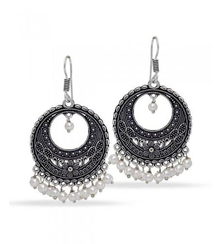 Jaipur Mart Bollywood Earrings Jewellery
