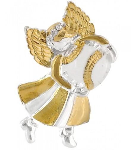 Wings Wishes Angel Tac Baseball