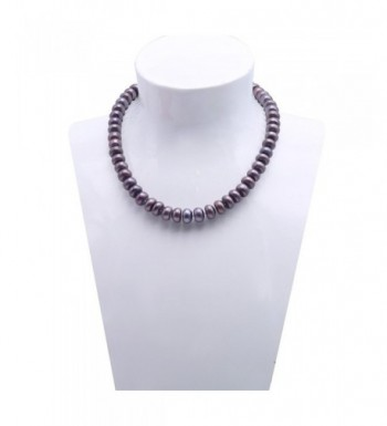 Women's Pearl Strand Necklaces