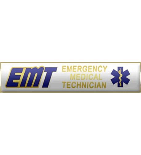 EMT Emergency Medical Technician Citation