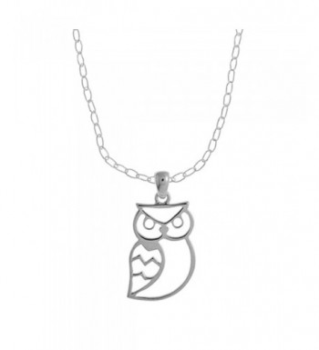 Boma Sterling Silver Necklace inches