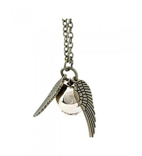 Potter Necklace Stylish necklace SimonBronze