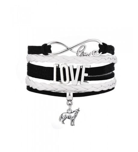 Multilayer Bracelet Infinity Handmade Christmas