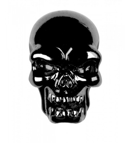 Evil Skull Stud Earrings Collectible