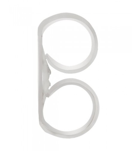 Solid Replacement Friction Earring Push back