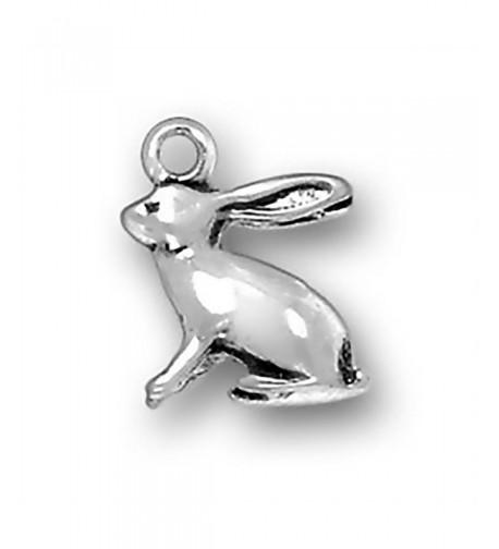 Corinna Maria Sterling Silver Bunny Rabbit