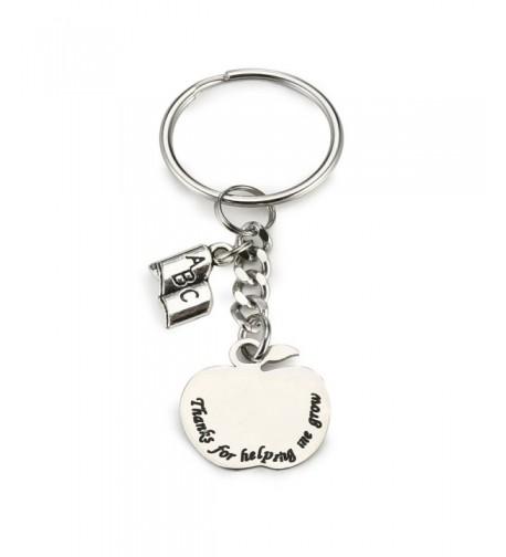 Personalized Teacher Bracelet Teachers Appreciation