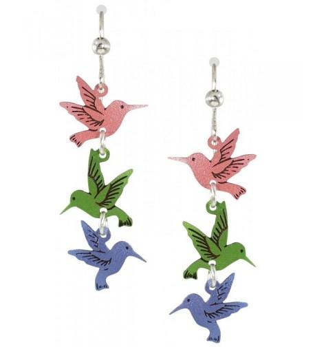 Sienna Sky Hummingbird Sterling 539
