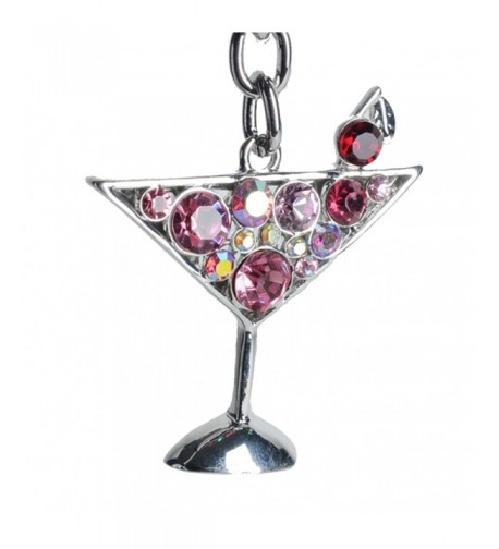 Lilly Rocket Rhinestone Cocktail Swarovski