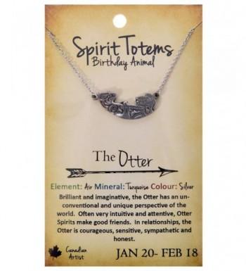 Shagwear Spirit Birthday Pendant Necklace