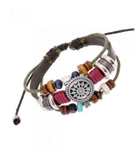 Time Pawnshop Sunflower Multilayer Adjustable