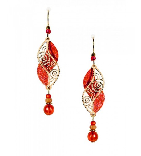 Adajio Sienna Intense Earrings 7532