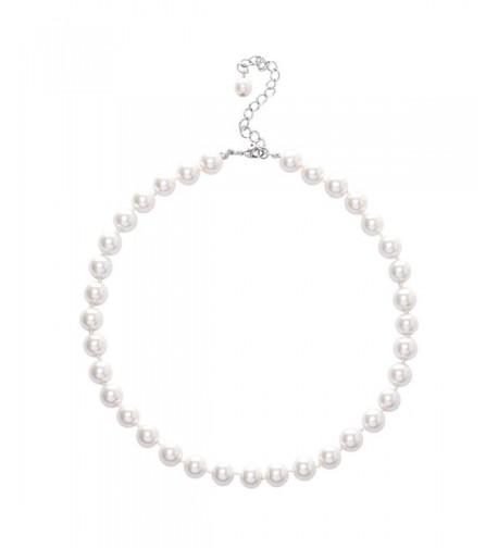 Jane Stone Fashion Simulated Necklace