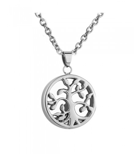 AMIST Cremation Keepsake Memorial Neckalce