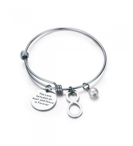 CJ Aunt Niece Bracelet Bangle