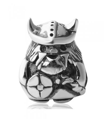 Authentic Sterling Silver Bracelets Warrior 2