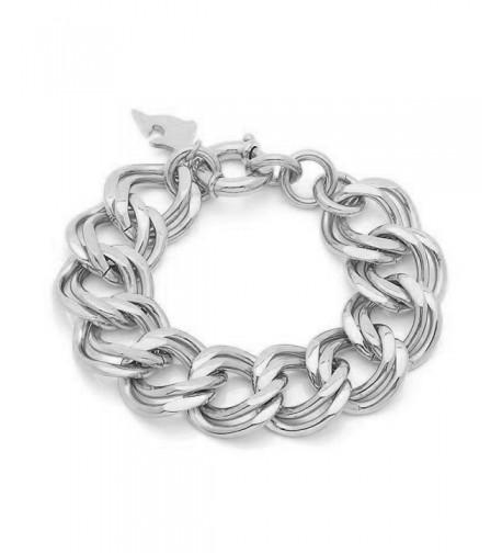 Amazing Design Stainless Bracelet Toggle