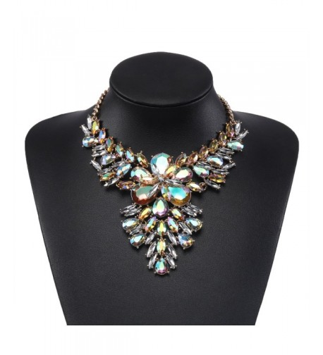Statement Necklace Wedding Holylove Box HLN00034