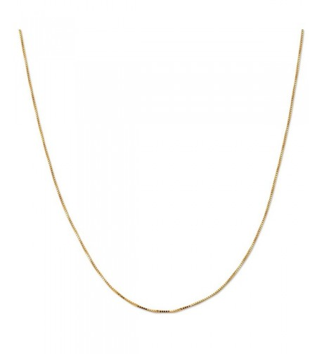 LoveBling Yellow 0 40mm Liteweight Necklace