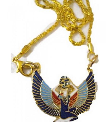 Handmade Egyptian Jewelry Necklace Pendant