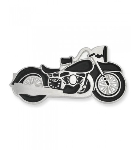 PinMarts Motorcycle Biker Chopper Enamel