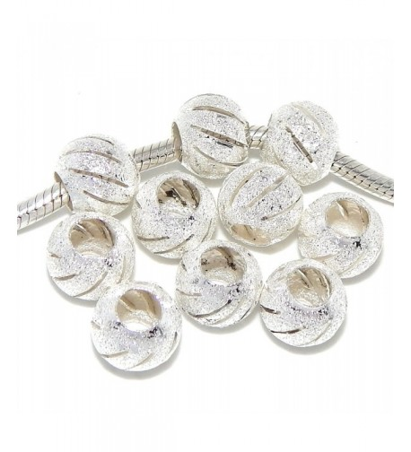 Pro Jewelry Spacer Beads Bracelets