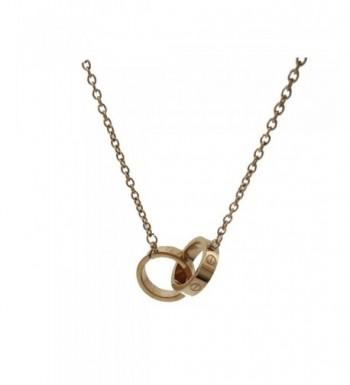 Baoli 1 4cm Double Necklace Jewelry