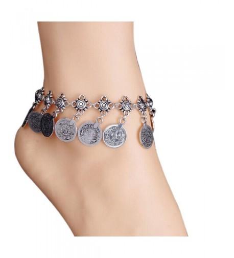 Sandistore Festival Turkish Jewelry Anklets