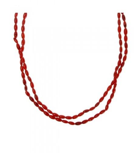 ZLYC Handmade Elegant Necklace Jewelry