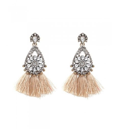 Tassel Earrings Vintage Earring earrings
