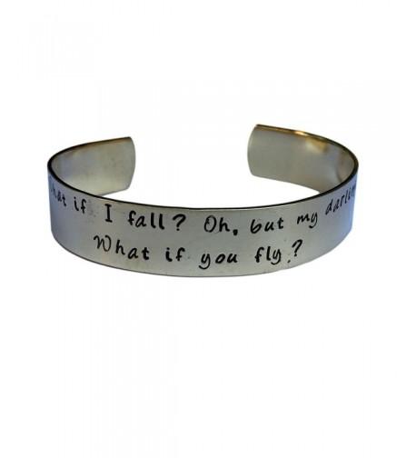 Darling Hand Stamped Encouragement Inspirational