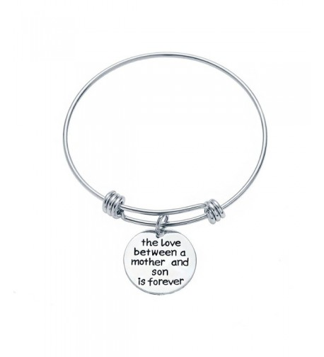 Mothers Expandable Between Forever Bracelet