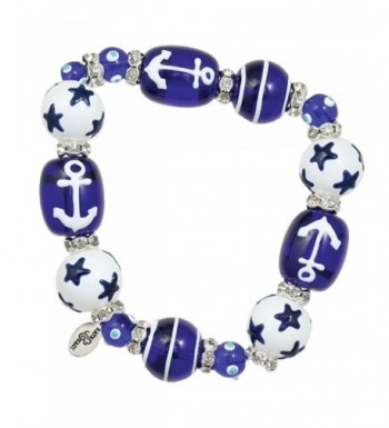 Clementine Kate Macy Nautical Rhinestones