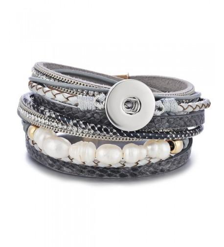 Bracelet Vocheng Multilayer Magnetic NN 602