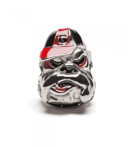 University Bulldogs Officially Licensed Stainless