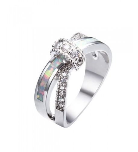 Rongxing Jewelry Artificial Wedding Engagement