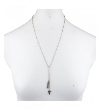 Women's Y-Necklaces
