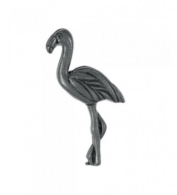 Flamingo Lapel Pin 1 Count