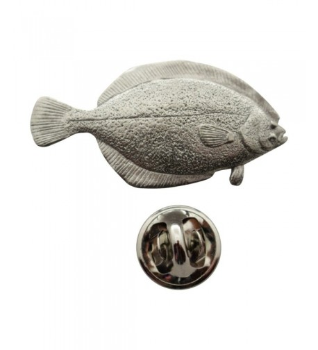 Flounder Antiqued Sarahs Treats Treasures