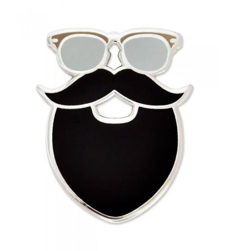 PinMarts Trendy Hipster Glasses Mustache
