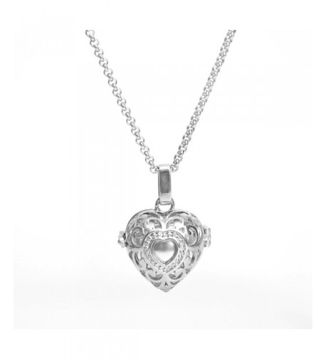 Maternity Harmony Pendant Pregnancy Necklace