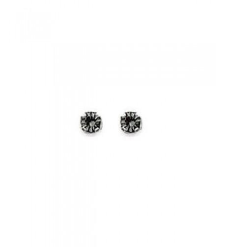 So Chic Jewels Sterling Earrings