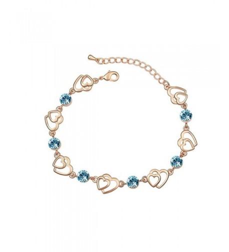 Classic Swarovski Elements Austria Bracelet
