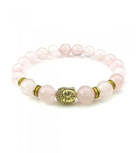 KONOV Crystal Bracelet Natural Gemstone