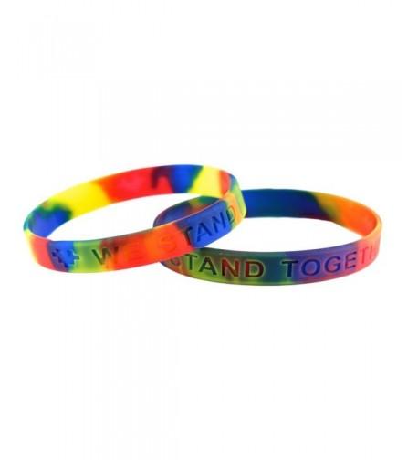 Autism Awareness Silicone Bracelets Child